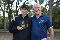 BBSSSA Cross Country Championships 2018