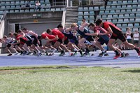 BBSSSA Athletics Championships 2017