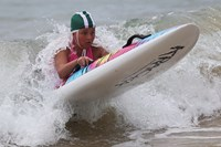 BBSSSA Surf Life Saving 2017