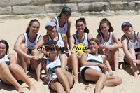 BBSSSA Beach Volleyball Championships 2016