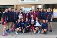 NSWCCC Teams Netball Championships 2018