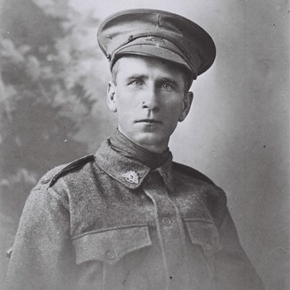 Image result for arthur hubbard ww1
