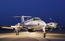 King Air Parts