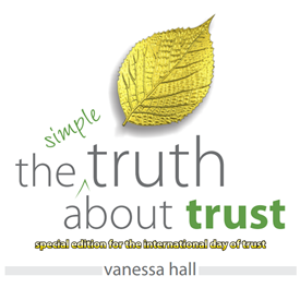 The Simple Truth About Trust e-book English