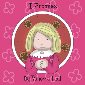 I Promise (Soft Cover)