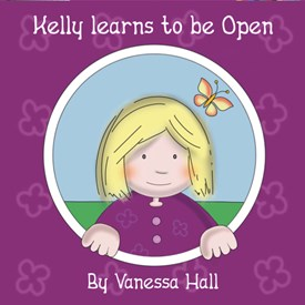 Kelly learns to be Open (Soft cover)