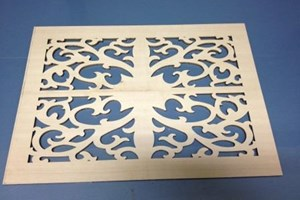 3mm plywood design panel