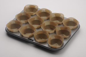 Muffin Liner 12 Pack