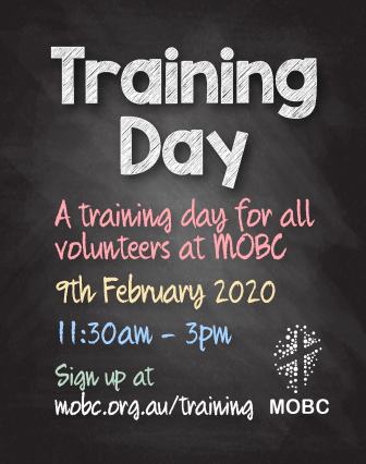 MOBC Training Day