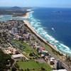 2016 Sunshine Coast Schoolies Happening