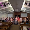 A Sending Church