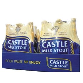 Castle Milk Stout - Case