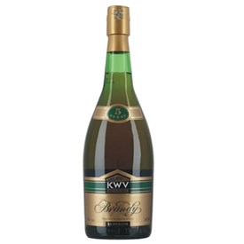 KWV Brandy Superior 5 year