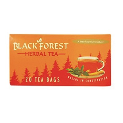 Blackforest Tea