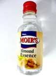 Moirs Essence Almond 30ml