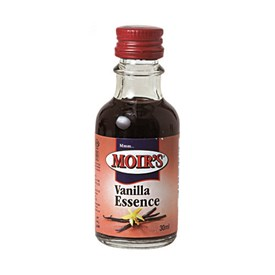Moirs Essence Vanilla  30ml
