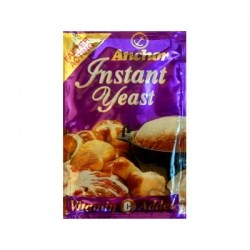 Anchor Instant Yeast 10g