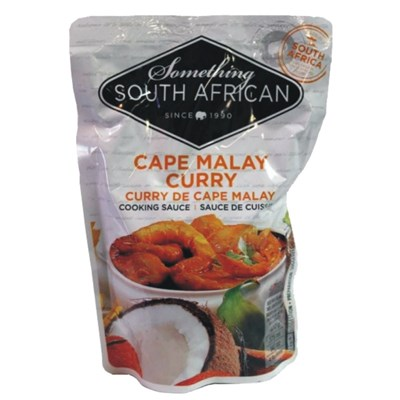 Something South African Cook-in Sauce - Cape Malay Curry