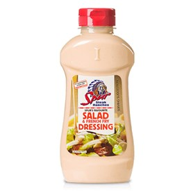 Spur Pink Sauce 500ml squeeze