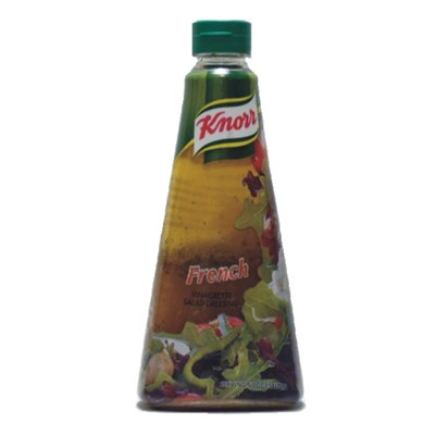 Knorr Vinaigrette - French