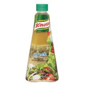 Knorr Vinaigrette - Greek