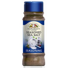 Ina Paarman's Seasoned Sea Salt Seasoning