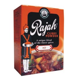 Rajah Hot Curry Powder