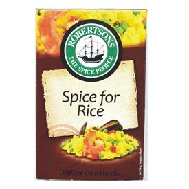 Robertsons Refill - Spice for Rice
