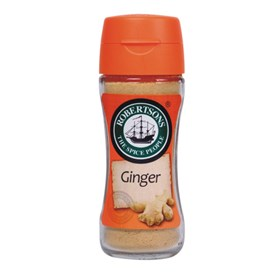 Robertsons Spice Bottle - Ginger