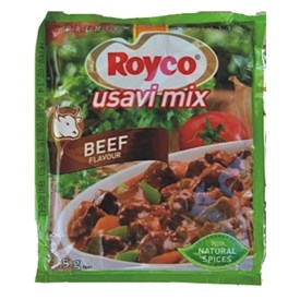 Royco Usavi Mix - Beef