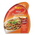 Royco Mild Thai Curry