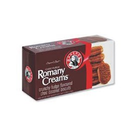 Bakers Romany Creams Fudge
