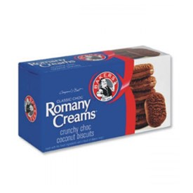 Bakers Romany Creams Original