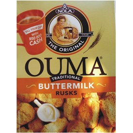 Ouma Buttermilk