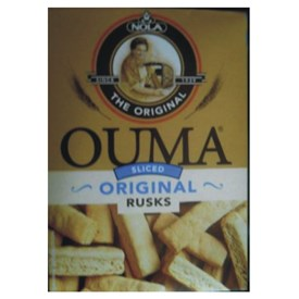 Ouma Traditional Sliced