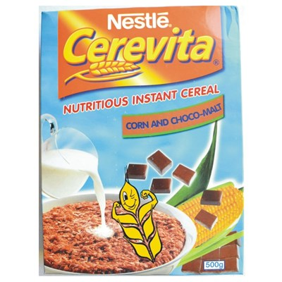 Image result for Nestle Cerevita Choco Malt 12x500...