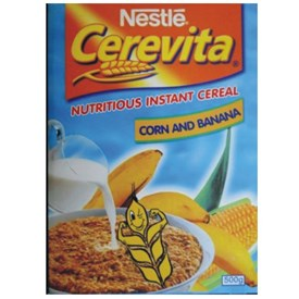 Cerevita Corn & Banana