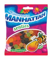 Manhattan Senties