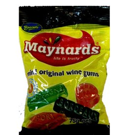 Maynard's Wine Gums - Mini bag 75g
