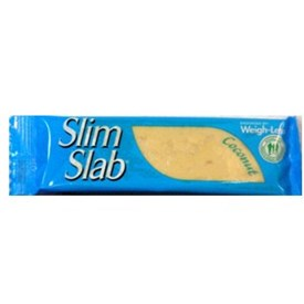 Slim Slab - Coconut