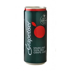 Grapetiser Red