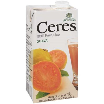 Ceres Juice - Guava Delight