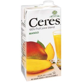 Ceres Juice - Mango Magic