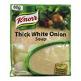 Knorr Soup - Thick White Onion