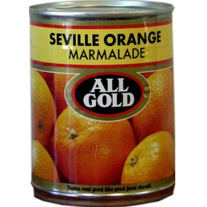 All Gold Seville Orange Marmalade