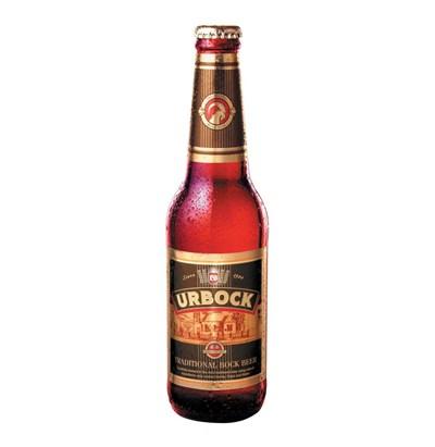 Urbock - 6 pack