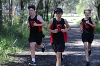 BBSSSA Cross Country Championships 2019