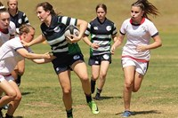 BBSSSA  Girls AFL & Rugby Union Championships 2019