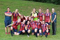 BBSSSA Girls Junior Intermediate Open Football Championships 2019