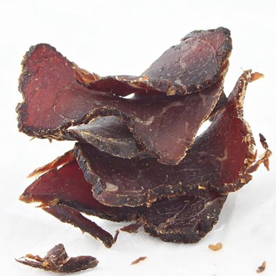 BEEF BILTONG Traditional 1kg